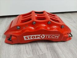 New Never Been Used Single 1 Stoptech St-60 Brake Caliper
