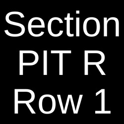 3 Tickets Dead Can Dance 10/20/21 State Theatre - Mn Minneapolis Mn