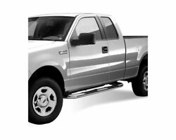 Westin 1999-2006 Compatible With Toyota Tundra Ext Cab E-series 3 Nerf Step Bars