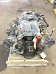 Engine New Style 4.6l Vin W 8th Digit Windsor Fits 04 Ford F150 Pickup 164633