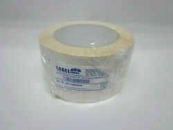 Labels - Thermal - 60x40 2 3/8in X 1 9/16in 1ve = 1000 Labels P. Roll
