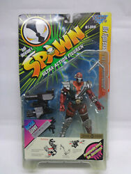 Merchandise - Spawn - Nuclear Mcfarlanewith Original Packaging10337349 New