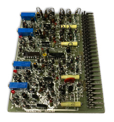 Ic3600stdc1g Ge Fanuc Pc Time Delay Relay Board Asm Ic3600stdc1g