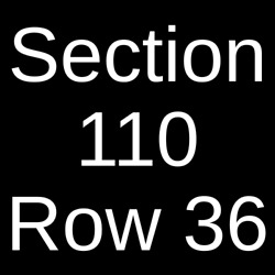 4 Tickets Tennessee Titans @ New York Jets 10/3/21 East Rutherford Nj