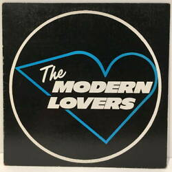 Shinjuku Alta Modern Lovers Lp Us Original Hh Standard First Edition Record