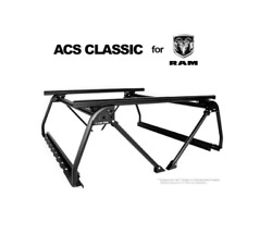 Leitner Designs Classic Active Cargo System For 02-21 Ram 1500 2500 3500 8andrdquo Bed