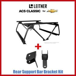 Leitner Classic Active Cargo System + Bracket Kit For 20-21 Silverado 8 Bed