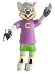 Chuck E Cheese 7.5 Poseable Moveable Action Figure Cec Entertainment Rareeuc