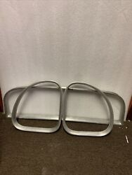 1934 Ford 5 Window Coupe Garnish Moldings
