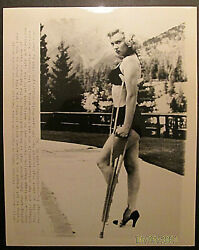 Marilyn Monroe Original 1950,s To 60,s Press Photo Collection Photo 3