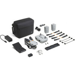 Dji Air 2s Fly More Combo Drone Quadcopter Cp.ma.00000346.01