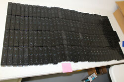 Lot Of 128 Generic 3rd Party Nintendo Wii Controllers
