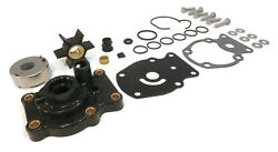 Water Pump Kit With Water Tube Grommet For Mallory 9-43603, 943603 And Glm 86492