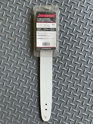 """New Jonsered 16 Guide Bar Low Profile Pitch 3/8"""" Gauge .50"""""""