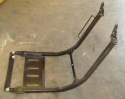 At312406 Sweeps Curved With Brackets Fits John Deere 450h 550h 650h Dozer