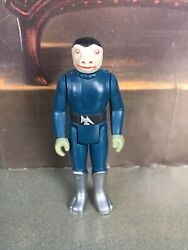 Star Wars Reproduction Blue Snaggletooth Blemished