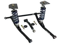 Ridetech Rear Coilover System For 1959-1964 Impala 11066210