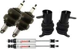 Ridetech 1958-1960 Cadillac Front And Rear Air Suspension 11090298