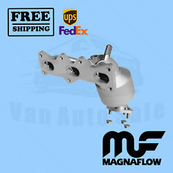 Direct Fit- Catalytic Converter Magnaflow For Mazda Millenia 1995-2002 Rear