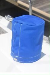 3 Custom Made Sunbrella Winch Covers Up To 7 Inches W X 7 Inches T Pick Color