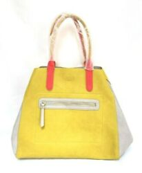 Neiman Marcus Expandable Hand Crossbody Tote Bag Dazzeled Colors $26.99
