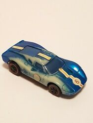 Vintage 1969 Hot Wheels Redline Sizzlers Ford Mark Iv Mustang Untested