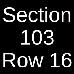4 Tickets New York Giants @ Los Angeles Chargers 12/12/21 Inglewood Ca