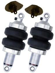 Ridetech 2003-12 Ford Crown Victoria Front Hq Shockwaves For Stock Arms 12262401