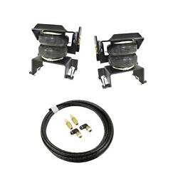 Ridetech Leveltow 09-14 F150 4wd Not Raptor Without In Bed Hitch 81224013