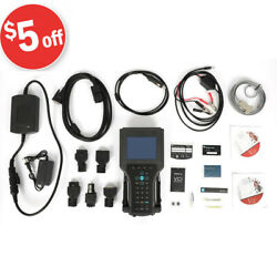 Tech 2 Diagnostic Scanner Tool For Gm +32mb Card Tech Ii Inspection Tool Set Us
