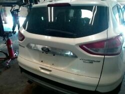 Trunk/hatch/tailgate Privacy Tint Glass Power Lift Fits 13-16 Escape 10224344