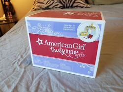 American Girl Doll Sunny Day Dress And Game Night Set New