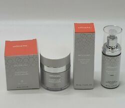 Modere Cellproof Moisturizer 50 Ml 1.7 Fl Oz Infusion Mask Duo 30 Ml New