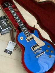 Excellent Gibson Les Paul Modern Modified With New Hard Case Used