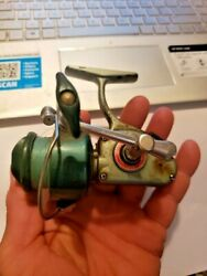 Vintage Daisy And Heddon Convertible Reel 234 Made In Usa-parts From Japan.
