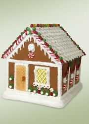 Byers Choice Traditions Gingerbread Kindle Cottage Gb01