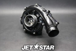 Seadoo Gtr 215 '15 Oem Supercharger Ass'y Used [s491-020]