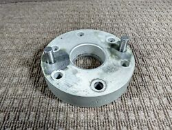 Sensenich Propeller 1 1/4 Inch Spacer P/n M8s14 As Removed From Pa-28-181
