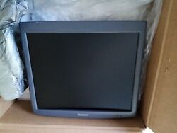 10437579 Siemens Solution Medical S2000-flat Panel Display Occasion