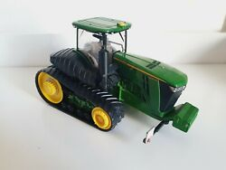 Britains Farm Toys John Deere 9560 Rt Tracked Tractor Tomy