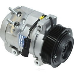 Uac Co 11311c A/c Compressor 10s17c Compressor Assembly Diesel Limited Warranty