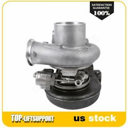 He551ve For Holset Vgt Turbocharger For Cummins/volvo Isx Isx04 Qsx15 089551rx