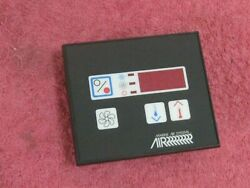 Dometic_marine Air, Passport I/o Digital Thermostat, Solid Black Face, Free Ship
