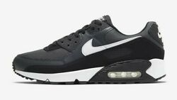 Nike Air Max 90 Iron Grey White Men's Sizes 8-13 Cn8490-002 New With Tags