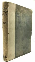 Maurice Drake / History Of English Glass-painting With Some Remarks Upon 1st Ed