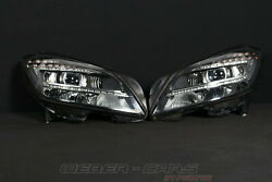 A2188200559 A2188200659 Mercedes Mb C218 Cls Usa Led High Phares Ch.