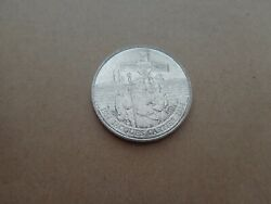 Canada 1984 One Dollar Coin - Jacques 1534-1984 Commemorative Km 141