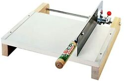 Ueda Seisakusho Noodles Off Cutter 12-inch A184