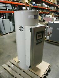A.o. Smith Commercial Water Heater Dse50 50gal 18kw 208v 50/60hz 1ph/3ph Used