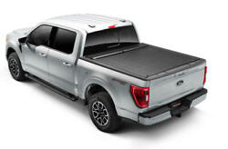Roll-n-lock M-series Bed Covers For 2021 Ford F-150 5and0397 Bed Lg131m